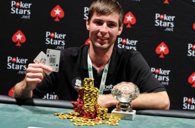 Sportinio pokerio stovykla: interviu su I vietos laimėtoju Vaidu Žvirbliu