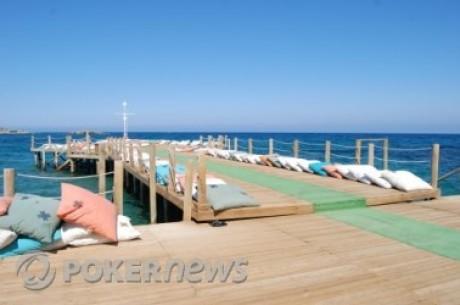 Топ покер играчи се отправят към Merit Cyprus Classic