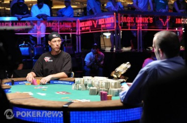 The WSOP on ESPN: Huck Seed Wins All-Star Tournament of Champions