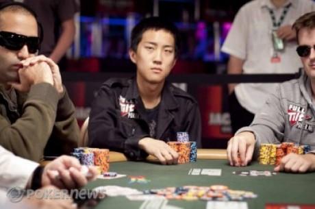 Análisis de manos del Main Event de las WSOP, con Adam Junglen (parte 1)