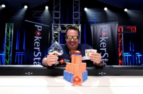 Lendvai спечели най-големия турнир от Italian Poker Tour във...