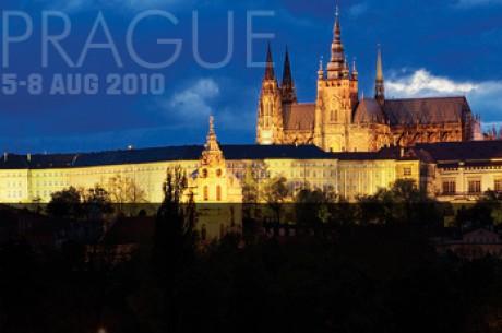 LIVE: Унибет Опън Прага: 5-8 август