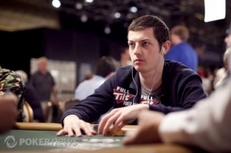 """O Desafio """"durrrr"""": Dwan aumenta a vantagem para $2 milhões"""