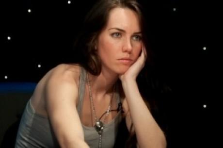Polední turbo: Liv Boeree opouští UB, Phil Laak v nemocnici a další