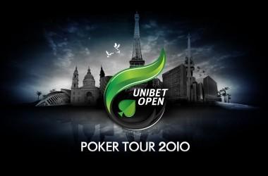 Unibet Open Praha: antroji turnyro diena (atnaujinta 00:37)