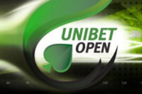 Unibet Open - 13 danskere videre til dag 2