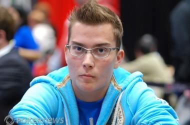 PokerStars.net LAPT Florianopolis Day 2: Blondeau in Control