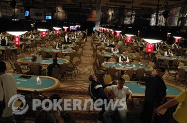 This Week in Tournament Poker: August 1-7, 2010