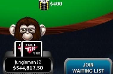 """Онлайн покер играчи: Daniel """"Jungleman12"""" Cates"""
