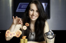 Liv Boeree Fora do Ultimate Bet?