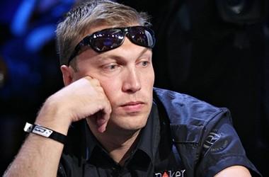 Aleksandr Kuperman võitis Russian Poker Series Riia etapi!