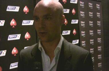 EPT sezonas startuoja: interviu su Tomu Larssonu