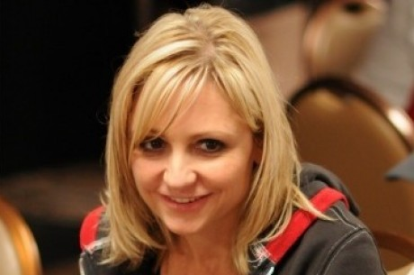 Jennifer Harman und Kathy Liebert in Women in Poker Hall of Fame aufgenommen
