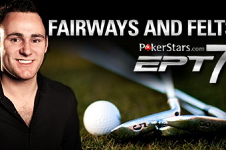 Golfe e Poker em Sintonia no EPT Vilamoura