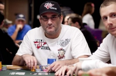 The WSOP on ESPN: Matusow's Misdeal, Obrestad Ousted and More