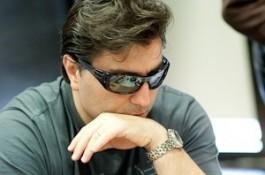 EPT 7 Tallin: Ali Tekintamgac a chip leader, Radócz sajnos kiesett