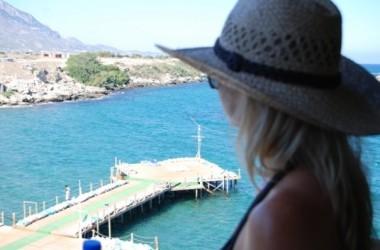 Around the World with Lynn Gilmartin: Cyprus