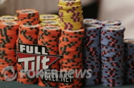 Las Full Tilt Poker Series XVII, a tope