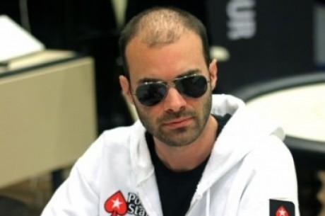 PokerStars EPT Talin Den 3: Zbývá 25 hráčů a Mattern je třetí