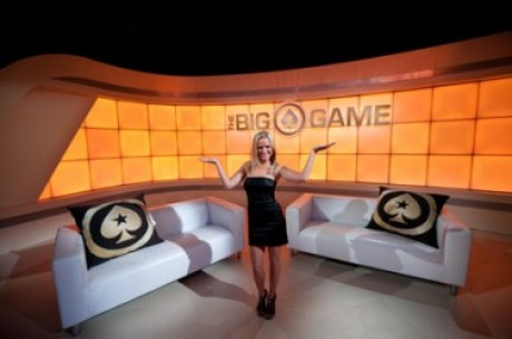 The PokerStars.net Big Game: No Happy Ending for Loose Cannon Howard