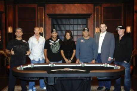 Nightly Turbo: Poker After Dark Semana MMA, WSOP na ESPN, e mais