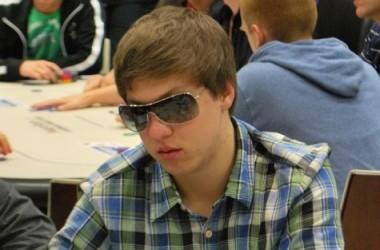 EPT Talinas – lietuviai užkariavo šalutinius turnyrus