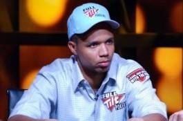 Cash Games High Stakes Online: Ivey Arrasador, Hansen no Vermelho e Dwan Pronto para o 'Round 2'