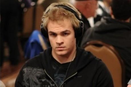 Извън покер масата с Andrew Robl