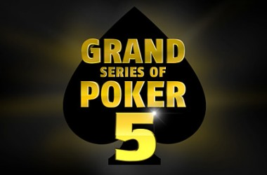 Grand Series of Poker 5