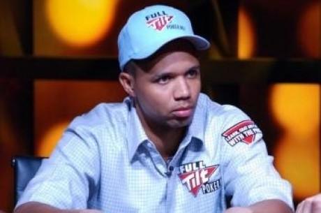 Online Railbird Report: Ivey esmaga, Hansen escorrega, e Dwan preparado para a segunda ronda