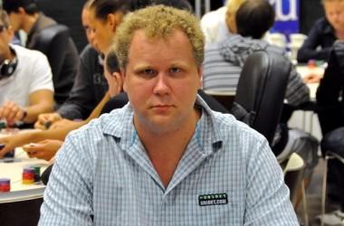 EPT Talinas: geriausi Estijos žaidėjai - Kairit ir Imre Leiboldai