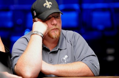 The WSOP on ESPN: Cada and Moon Headline Day 1c and 1d