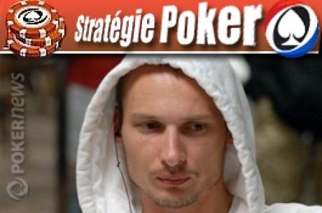 Stratégie poker : apprendre les jeux mixtes avec Ville Wahlbeck