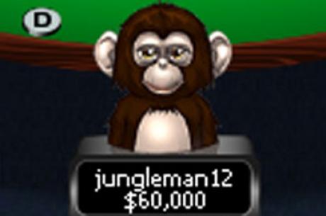 """PokerNews Boulevard: Het geheim van """"Jungleman12"""" en meer..."""