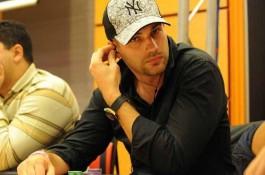 Kaló Dénes hivatalosan is Full Tilt Poker profi lett