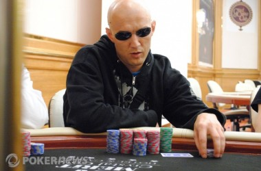 Full Tilt Poker Merit Cyprus Classic High Roller Day 2: Bukara Heads Final Table