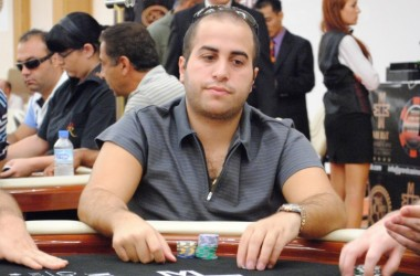 Full Tilt Poker Merit Cyprus Classic Day 1a: Chouity's Rockets Propel Him to the Top