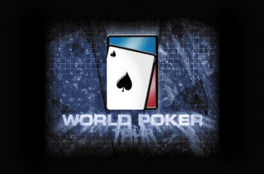 World Poker Tour Legends of Poker уже начался