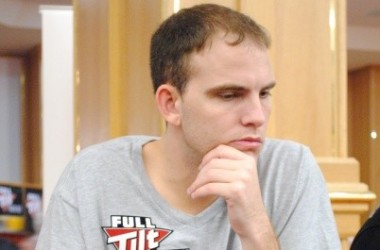 Full Tilt Poker Merit Cyprus Classic Day 1b: Dolan, Mizzi and Loeser All Hold Big Stacks