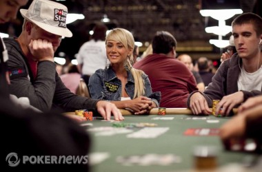 PokerNews Op-Ed: Pinups, Porn Stars, and Playmates- the New Faces of Poker Marketing