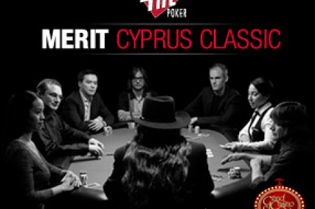 Merit Cyprus Classic - 3 danskere videre