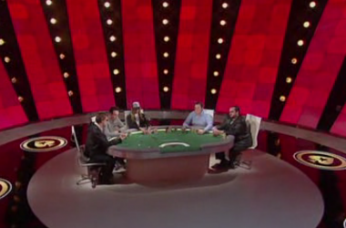 "PokerStars The Big Game week 5 (video met Lex ""RaSZi"" Veldhuis)"