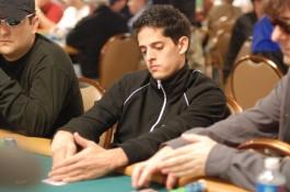 Sunday Majors: Hugo Adametes é o Segundo no $163 da Tarde no FTP e Johnny Lodden Alcança a...