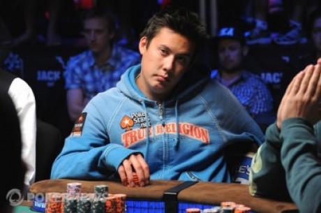 Nedělní shrnutí: Johnny Lodden se dostal na finálový stůl v PokerStars Sunday Million