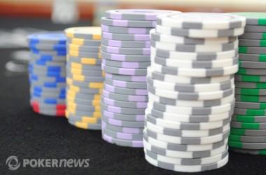 """Online Poker Spotlight: Ben """"Bttech86"""" Tollerene"""