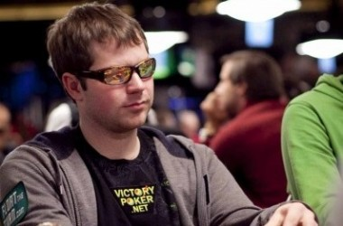 World Poker Tour Legends of Poker: Little Takes Chips and Headlines from Collins as He Goes for...