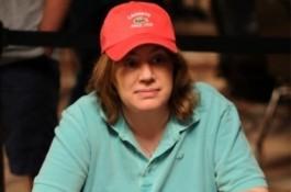 Kathy Liebert Completa seu 100º Evento de WPT