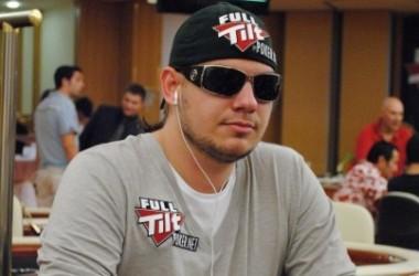 Full Tilt Poker Merit Cyprus Classic Day 4: Vasvenszki Leads the Final Six