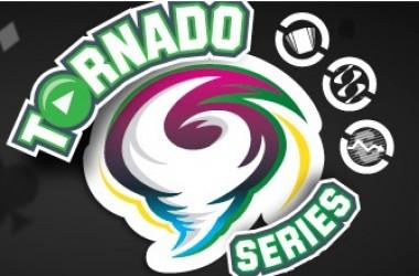 Покер Торнадо за €36,000 в Unibet Poker!!!