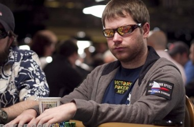 World Poker Tour Legends of Poker: Little Fizzles on Day Four, Frankenberger Leads WPT Final...